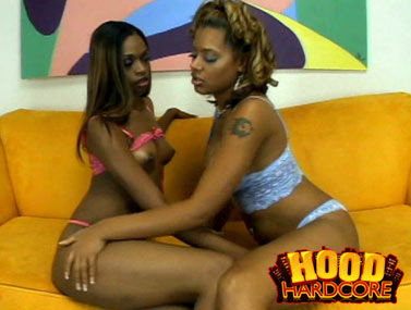 Holla black girls 5 scene 1 1